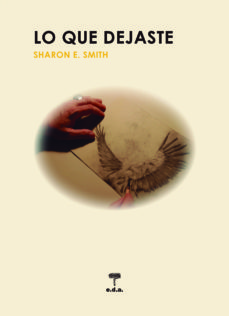Ebooks para descargar pdf gratis LO QUE DEJASTE de SHARON E. SMITH 9788492821877