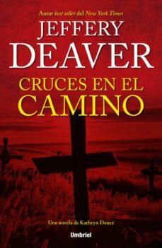 Descargando google books a nook CRUCES EN EL CAMINO (Spanish Edition)