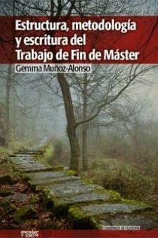 Cdaea.es Estructura, Metodologia Y Escritura Del Trabajo De Fin De Master Image