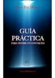 guia practica para tener un contacto-sixto paz wells-9788493817077