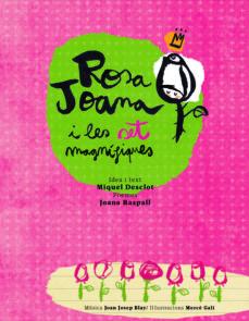Garumclubgourmet.es Rosa Joana I Les Set Magnífiques Image
