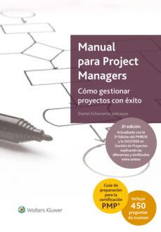 Ojpa.es Manual Para Project Managers. Image