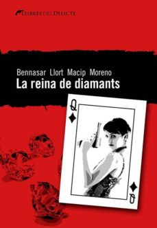 Descargar libros de epub ipad LA REINA DE DIAMANTS 9788494106477 de