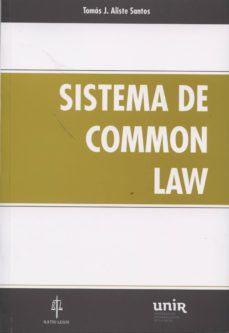 Lofficielhommes.es Sistema De Common Law Image