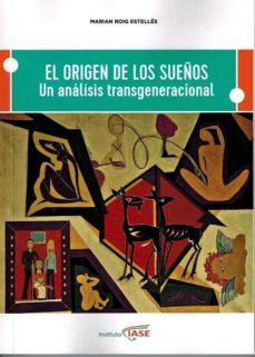 Geekmag.es El Origen De Los Sueños: Un Analisis Transgeneracional Image