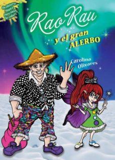 raorau y el gran alerbo (ebook)-9788494380877
