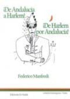 Debatecd.mx ¡De Andalucía A Harlem! ¡De Harlem Por Andalucía! Image