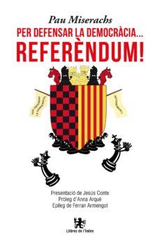 Titantitan.mx Per Defensar La Democràcia: Referèndum! Image