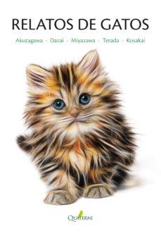 relatos de gatos (ebook)-9788494829277
