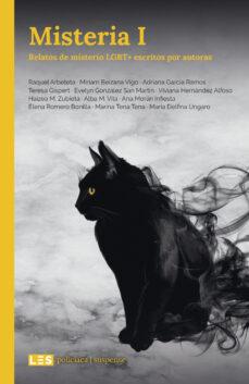 Descargas gratuitas de audiolibros de dominio público MISTERIA I en español