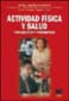 Descargador de libros completos de Google ACTIVIDAD FISICA Y SALUD PARA EJECUTIVOS Y PROFESIONALES 9788495312877