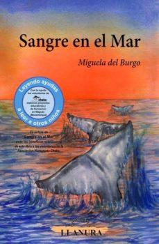Geekmag.es Sangre En El Mar Image