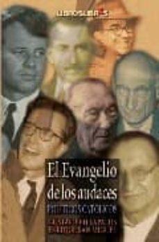 Permacultivo.es El Evangelio De Los Audaces: Politicos Catolicos Image
