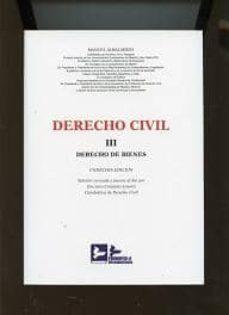 Cronouno.es Derecho Civil Iii (11ª Ed.) Image