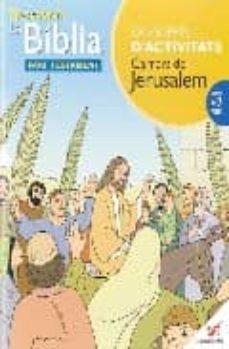 Iguanabus.es Descobrim La Biblia. Nou Testament Carrers De Jerusalem (Quadern D Activitats) Image