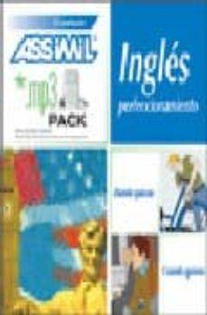 Inmaswan.es Ingles Perfeccionamiento (Pack Mp3) (Libro + 1 Cd Mp3) Image