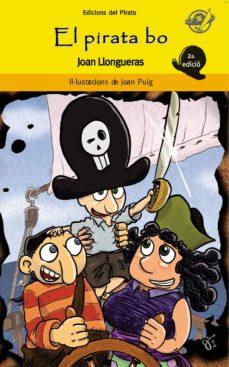 Asdmolveno.it El Pirata Bo (Pirata Groc) Image