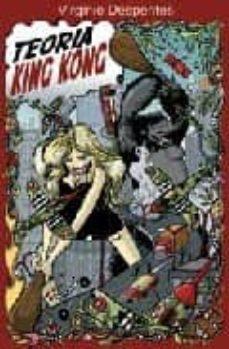 Srazceskychbohemu.cz Teoria King Kong Image