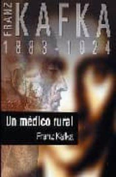 Cronouno.es Un Medico Rural (Audiolibro) Image