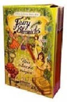 Inmaswan.es Estuche Fairy Chronicles (4 Vol.) Image