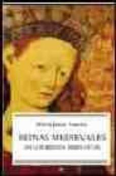 reinas medievales-maria jesus fuente-9788497342377