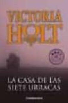 la casa de las siete urracas-victoria holt-9788497593977