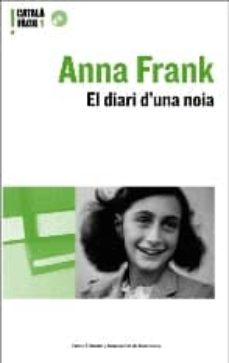 Descargar ebooks en formato pdf gratis. ANNA FRANK: EL DIARI D UNA NOIA (INCLOU CD) (Spanish Edition)
