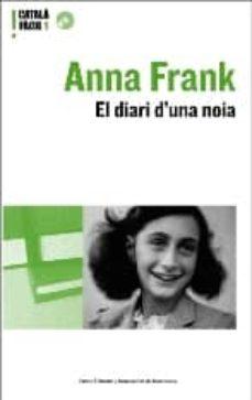 Descargar libros gratis para ipad cydia ANNA FRANK: EL DIARI D UNA NOIA (INCLOU CD) MOBI DJVU