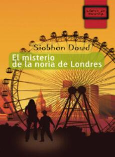 Alienazioneparentale.it El Misterio De La Noria De Londres (Coleccion Libros De Mochila) Image