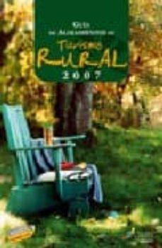 Trailab.it Guia De Alojamientos De Turismo Rural 2007 (Ciriec) Image
