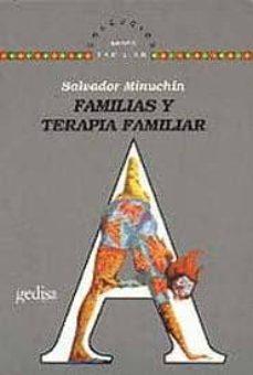 Descargar FAMILIAS Y TERAPIA FAMILIAR gratis pdf - leer online