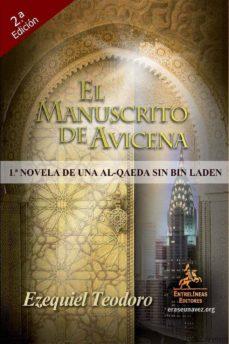 Cdaea.es El Manuscrito De Avicena: Primera Novela De Una Al-qaeda Sin Bin Laden (2ª Ed.) Image