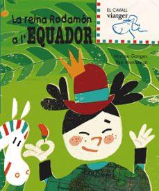 Cronouno.es La Reina Rodamon A L Equador Image
