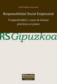 Carreracentenariometro.es Responsabilidad Social Empresarial: Competitividad Y Casos De Bue Nas Practicas En Pymes Image