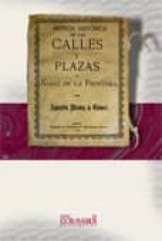 Followusmedia.es Noticia Historica De Las Calles Y Plazas De Xerez De La Frontera. (Facsimil). Image