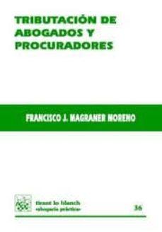 Permacultivo.es Tributacion De Abogados Y Procuradores Image