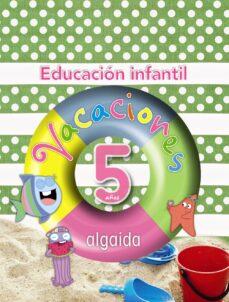 Cronouno.es Vacaciones Algaida 5 Años Image