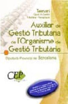 Carreracentenariometro.es Temari Oposicions Auxiliar De Gestio Tributaria De L Organisme De De Gestio Tributaria De La Diputacio De Barcelona. Opcio A: Gest Image