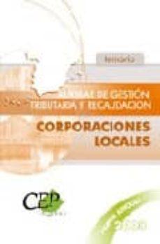 Upgrade6a.es Temario Oposiciones Auxiliar De Gestion Tributaria Y Recaudacion De Corporaciones Locales Image
