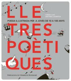Cdaea.es Lletres Poetiques Image