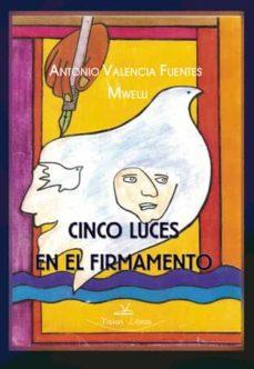 Canapacampana.it Cinco Luces En El Firmamento Image