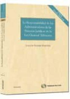 Valentifaineros20015.es Responsabilidad Administradores De Personas Juridicas (2ª Ed) Image