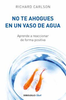 Cronouno.es No Te Ahogues En Un Vaso De Agua Image