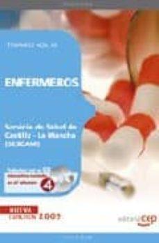 Inmaswan.es Enfermeros Servicio De Salud De Castillo - La Mancha (Sescam): Te Mario (Vol. Iii) Image