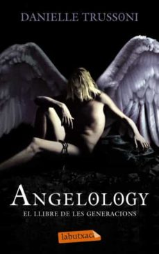 Descarga gratuita bookworm ANGELOLOGY de DANIELLE TRUSSONI RTF CHM iBook