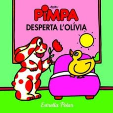 Permacultivo.es Pimpa Desperta L Olivia Image