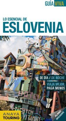 Srazceskychbohemu.cz Lo Esencial De Eslovenia 2012 (Guia Viva Internacional) Image