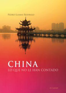 Padella.mx China, Lo Que No Le Han Contado Image