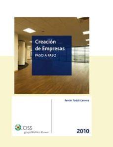 Upgrade6a.es Creacion De Empresas Paso A Paso 2010 Image