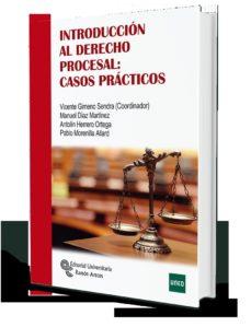 Descargar INTRODUCCION AL DERECHO PROCESAL: CASOS PRACTICOS gratis pdf - leer online